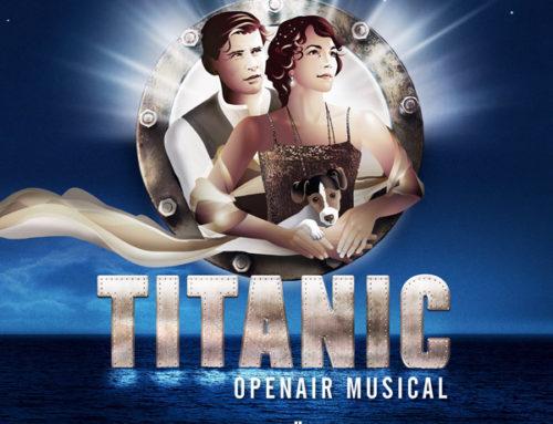 Titanic – Il Musical (Seebühne Melide)