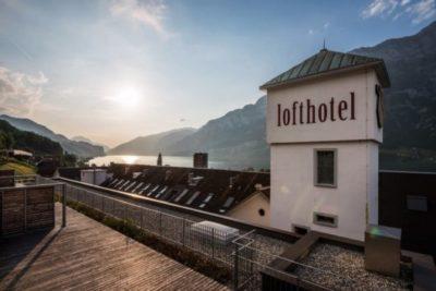 Musicals in der Schweiz. Musical und Hotel kombinieren.