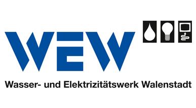 Wasser- und Elektrizitätswerk Walenstadt