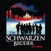 Die Schwarzen Brüder - Das Musical auf der Walensee-Bühne