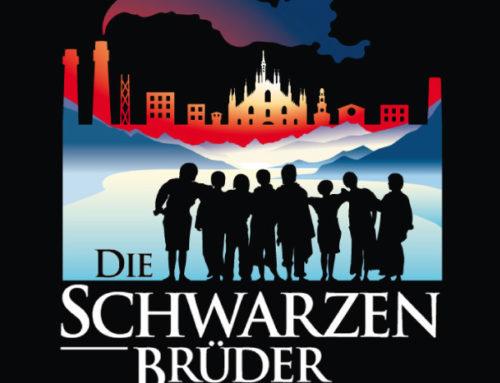 DIE SCHWARZEN BRÜDER – DAS MUSICAL