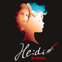 Heidi 1 - Das Musical auf der Walensee-Bühne