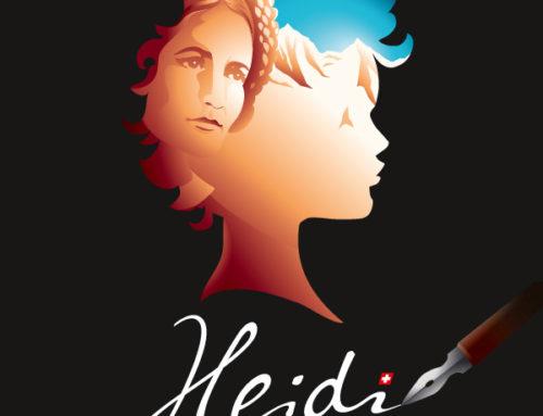 Heidi – Das Musical, Teil 1