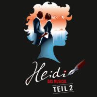 Heidi 2 - Das Musical auf der Walensee-Bühne