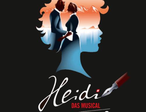HEIDI – DAS MUSICAL, Teil 2