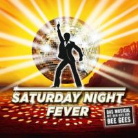 Saturday Night Fever - Das Openair Tanz-Musical auf der Walensee-Bühne