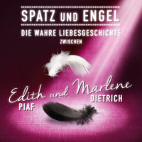 Spatz und Engel - Musiktheater der Walensee-Bühne
