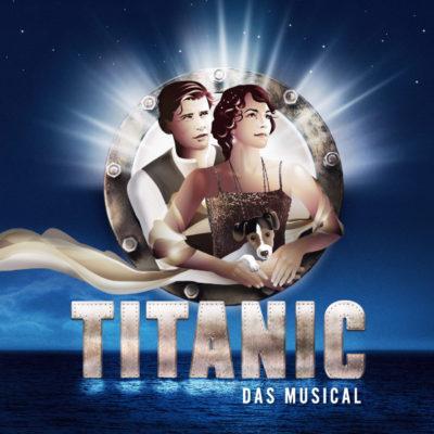 Titanic - Das Musical auf der Walensee-Bühne