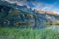 Schönste Seebühne für Musicals in der Schweiz. Der Walensee