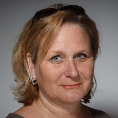 Maske: Sandra Wartenberg, MaskenWerkstatt