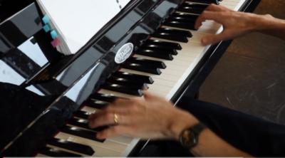 Korrepetitor, Musical DIE SCHÖNE UND DAS BIEST