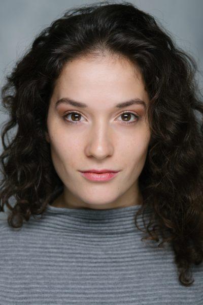 Vanessa Rudolf
