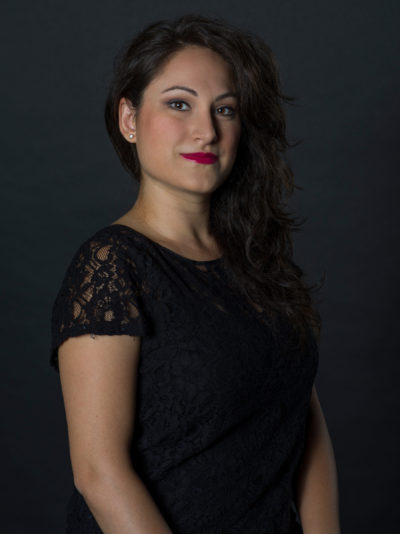 Elisa Filace