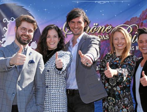 Walensee-Bühne gibt diesjährige Stars bekannt