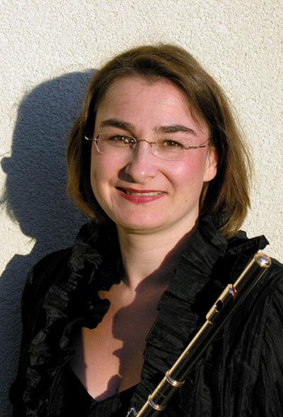Katharina Egli