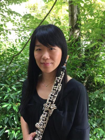 Shoko Miyake