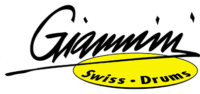 Giannini Swiss Drums