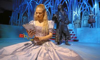 Die Schöne und Das Biest Musical: Die Story