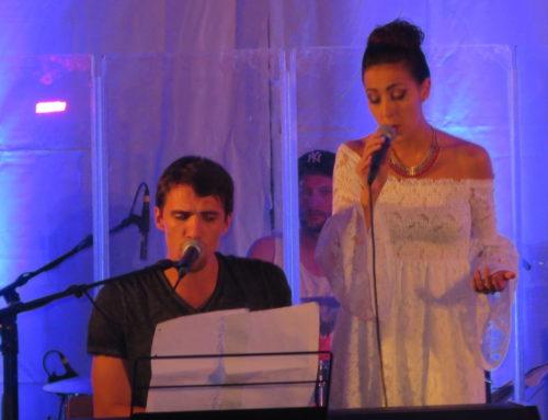6. Juli 2018:Bergfest mit Late-Night Concert