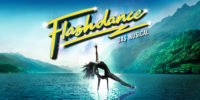 Flashdance - das Musical - Keyvisual