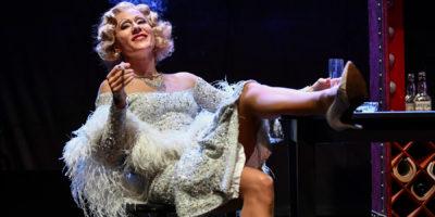 Edith Piaf und Marlene Dietrich - Das Musical - 3.-7. April 2019